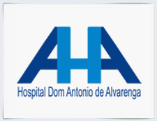 Hospital Dom Antonio de Alvarenga