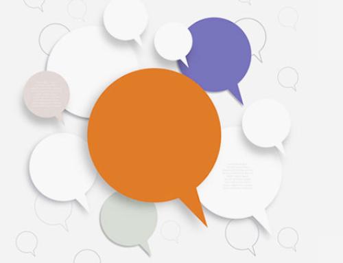 Diálogo e relacionamento