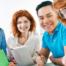 Programa de trainees e estagiarios