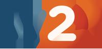 W2 Comunicação Logotipo