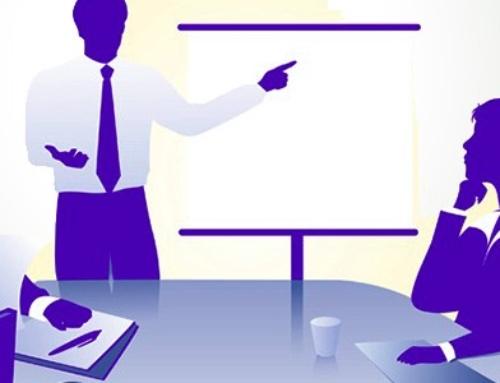 Como fazer reuniões rápidas e produtivas