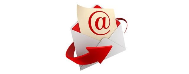 Sobre e-mails e mensagens